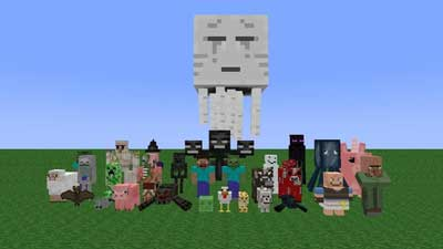 Minecraft Pocket Edition 1.8.1.0