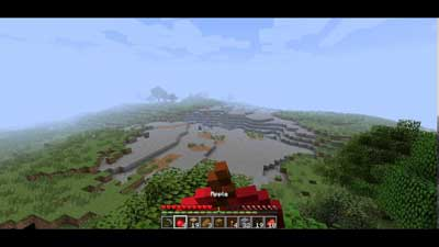 Minecraft-PE-Android