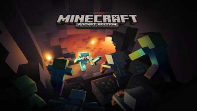 Minecraft Pocket Edition 1.2.0.0