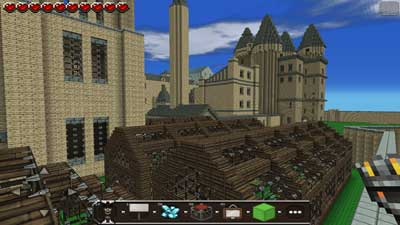 Minecraft Pocket Edition 1.4.0