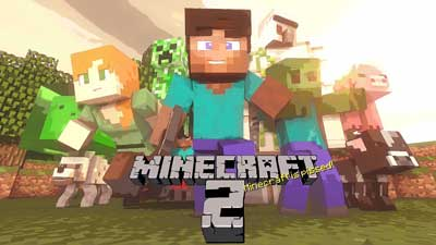 Minecraft Pocket Edition 2.0.0
